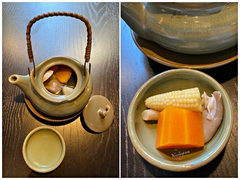 卷卷庵台中美食台中西區餐廳推薦日式餐廳日本料理詳細菜單