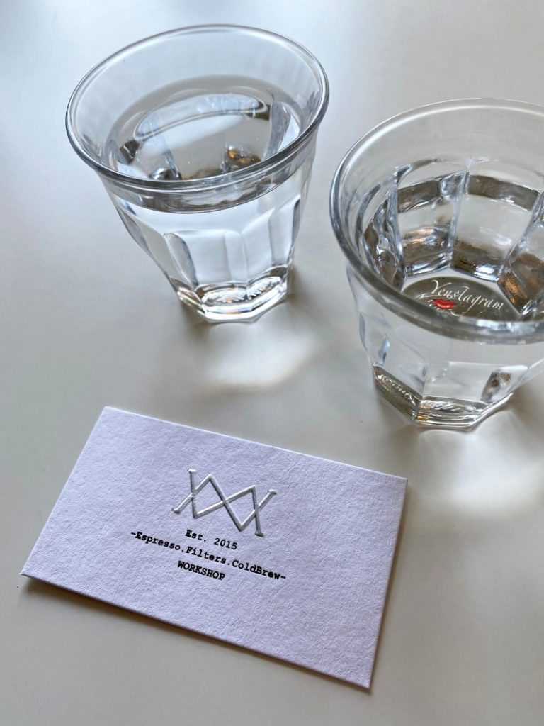 W&MWorkshop咖啡工作室中山國小咖啡廳台北咖啡廳推薦完整菜單彼儂甜點Nomzieft.W&M